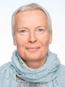 Merle Pajula is the ambassador extraordinary and plenipotentiary of the Republic of Estonia to the Kingdom of Sweden since January 2015.