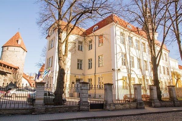 Gustav Adolfi Gümnaasium. Foto: Gustav Adolfi Gümnaasium.